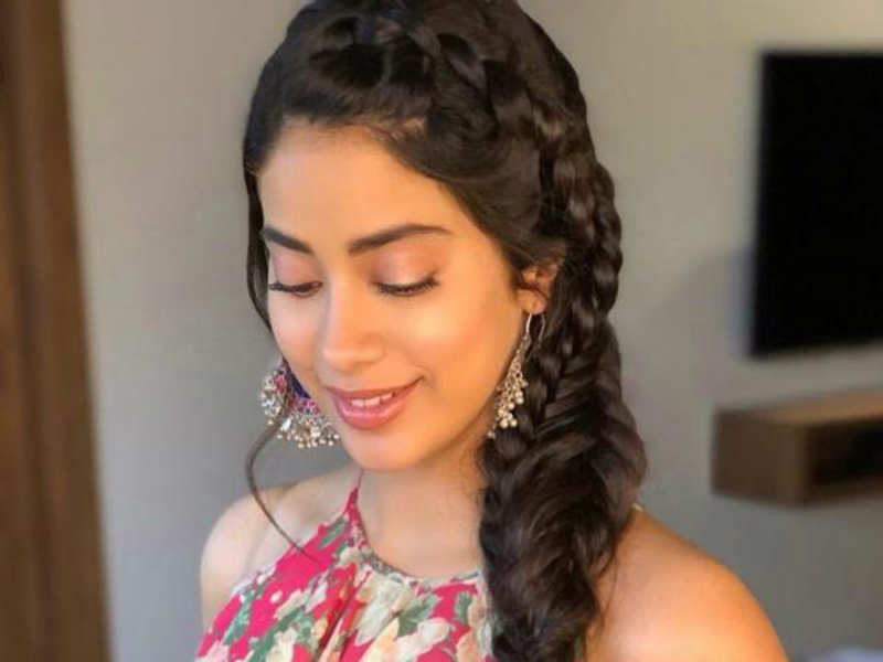 EXCLUSIVE! Janhvi Kapoor reveals what advice her mother gave for 'Dhadak'