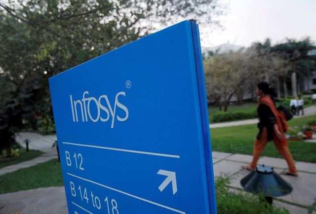 Panaya pain & surprise bonus: Infosys' Q1 score in 10 points
