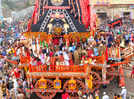 Happy Jagannath Rath Yatra 2018 Status, Messages