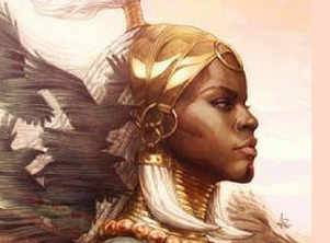 Shuri to get her own comic series