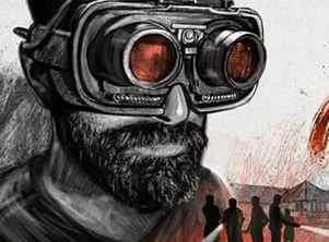 Fahadh Faasil starrer 'Varathan' teaser shows the actor yet again in his goggles