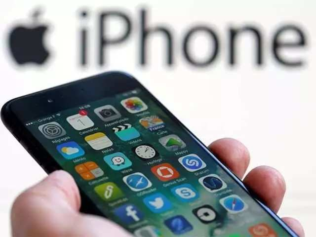 How a mystery malware is targeting Apple iPhones in India