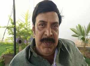 Veteran character artiste Vinod no more