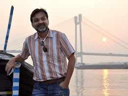 Did you know Srijit and Sujoy were classmates!