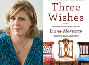 Liane Moriarty's 'Three Wishes' coming to TV