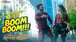 Super Hero   Song - Boom Boom