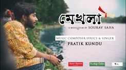 Latest Bengali Song Mekhla Sung By Pratik Kundu