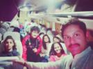 TV actors off to Kothagudem for 'Bonalu Jathara Special'