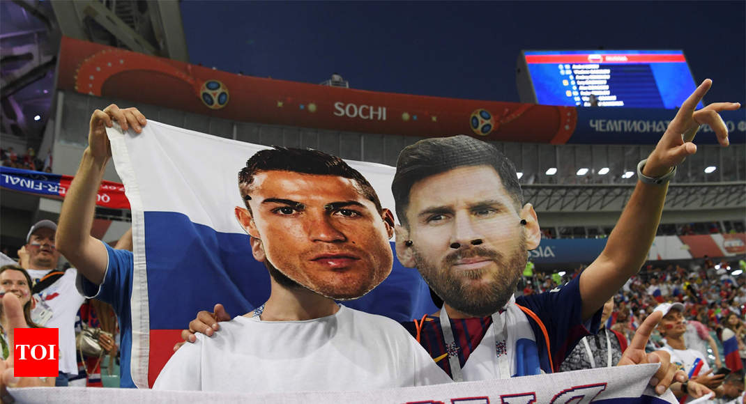 c91b7cbd6 A to Z of the FIFA World Cup 2018 | Football News - Times of India