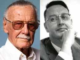 Stan Lee pays tribute to Steve Ditko