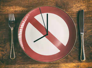 Why intermittent fasting failed to work for me