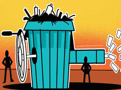 Solid waste management policy notified | Ludhiana News