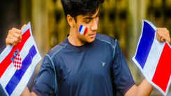Mumbaikars gear up for the FIFA 2018 World Cup tonight
