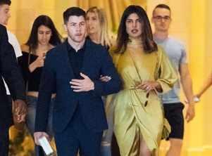 Nick has big plans for Priyanka's b'day?