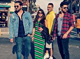 KKK 9: Contestants have insane fun in Argentina