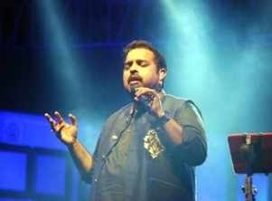 Shankar Mahadevan: Feeling of doing something for own country unmatched