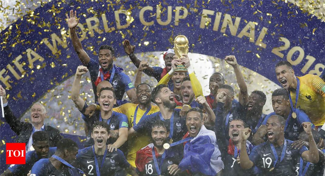 994256480f9 france vs croatia  FIFA World Cup 2018  Five factors in France s final  flourish
