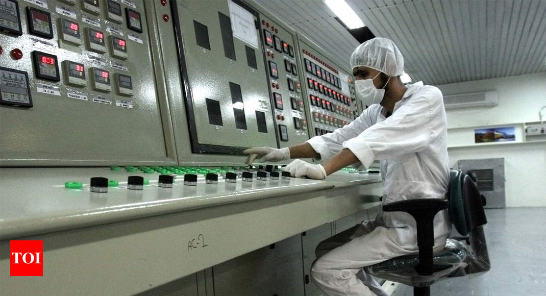 How Israel, in the dark of night, stole Iran's nuclear secrets - Times of India