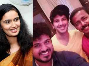Actress Nandini not in Dulquer's Oru Yamendan Premakatha