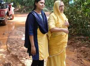 Mrunmayee and Suhas to play mother-daughter