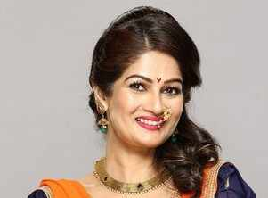 BB Marathi update: Resham Tipnis gets evicted from the show