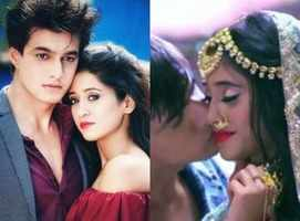 Shivangi-Mohsin open up about their relationship