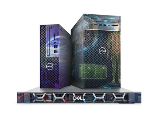Dell announces the launch of its new tower workstations in India