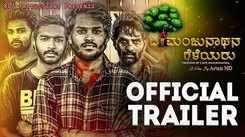 Divangatha Manjunathana Geleyaru - Official Trailer