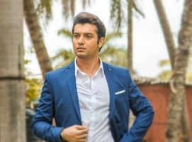 Ssharad Malhotra in Kasautii Zindagii Kay 2?