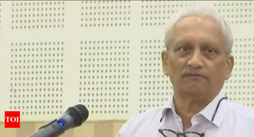 Parrikar accuses Congress of spreading misinformation