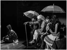 Makarand Deshpande's 50th play 'Epic Gadbad' to be staged in Mumbai