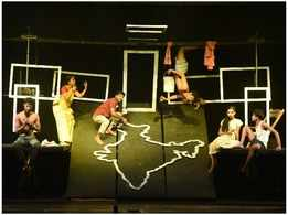 Award-winning Malayalam play 'Nona' comes to Mumbai