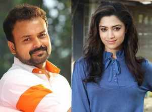 Mamta Mohandas joins Kunchacko Boban's Johnny Johnny Yes Appa