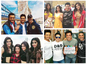All you need to know about 'Housefull 4'