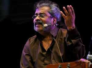Hariharan and his sons release their first song together