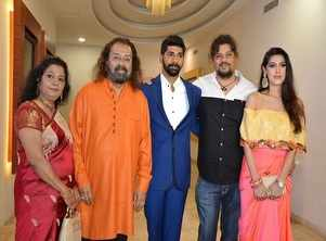 'Afsaane': Hariharan and sons release their first ever single together