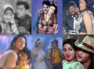 6 iconic rain songs from Tollywood