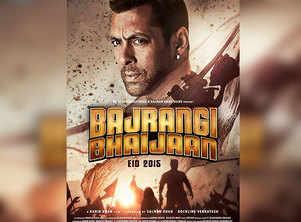 3 years of Salman Khan's 'Bajrangi Bhaijaan'