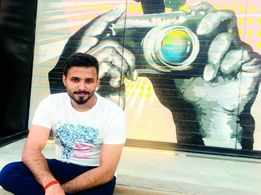 Jaganath's solo holiday diaries
