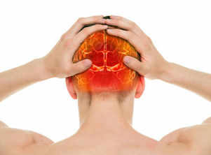 Beware of silent signs of brain tumour