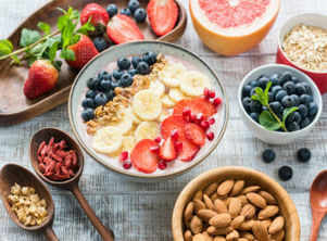 Snacks to eat before every fitness regime