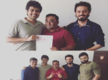 Hemang Dave signs a new film, shares the moment on his social media handle