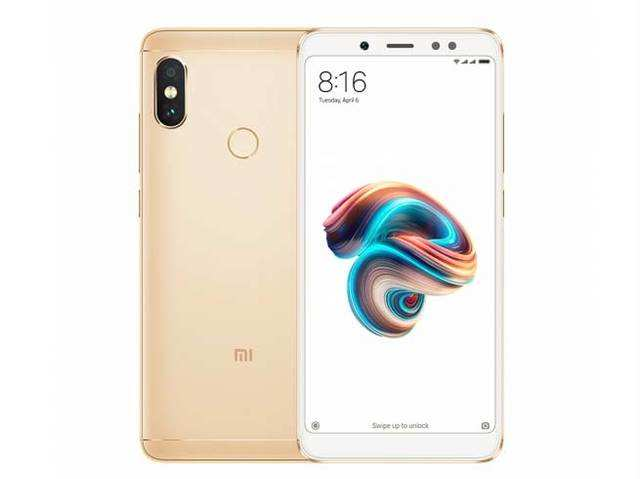 Flipkart sale: Get Xiaomi Redmi Note 5 Pro at Rs 2,249 if you sell