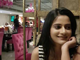Actress Ushasi Ray has a message; read to know more