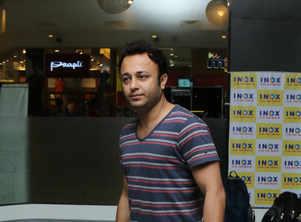 TV actor Joyjit to direct short film