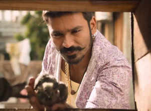 3 Years of 'Maari': Dhanush thanks fans for love and support