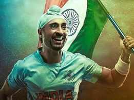 'Soorma' box office collection Day 5: Diljit Dosanjh's film earns Rs 1.85 crore