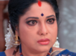 Kumkum Puvvu written update, July 17, 2018: Amrutha clarifies to Jayanthi