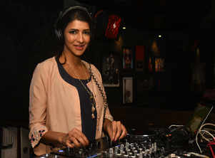 I will always have that first love for Tamil: Lakshmi Manchu