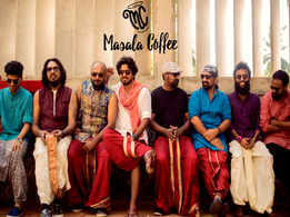 Masala Coffee's music for Kannum Kannum Kollaiyadithaal